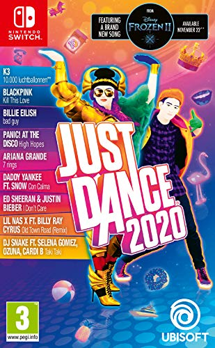 Just Dance 2020 (Schalter) (Nintendo Switch)