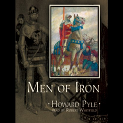 Men of Iron cover art
