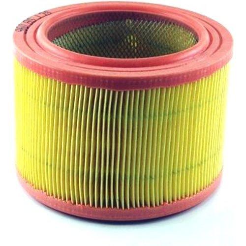 10 Sacchetto Per Aspirapolvere Per AEG ACS Green el Classic Silencer-tessuto non tessuto 605
