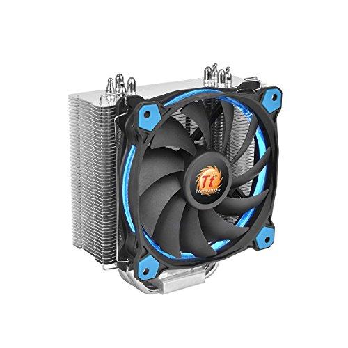 Thermaltake Riing Silent 12 Blue CPU-Kühler