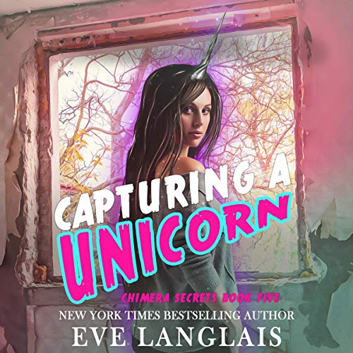Couverture de Capturing a Unicorn