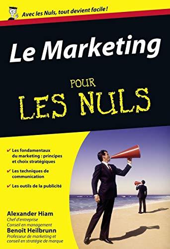 Le Marketing pour les Nuls poche, Nouvelle édition