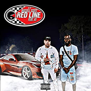 Red Line (feat. A1)