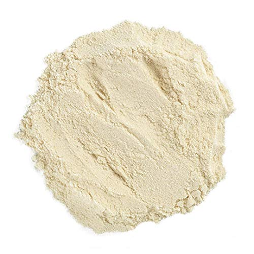 Frontier Herb Garlic - Organic - Powder - 1 lb - 95%+ Organic - Easily dispersed for flavor in any savory dish