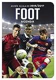 L'année scolaire 2016-2017 Foot -Agenda-