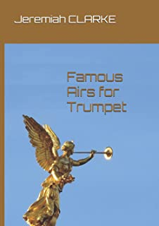 Famous Airs for Trumpet