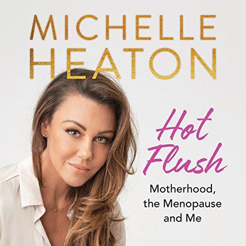 Hot Flush cover art