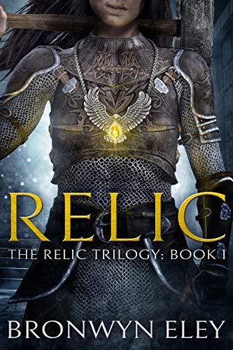 Relic by Bronwyn Eley ebook deal