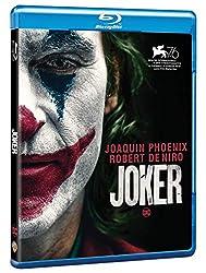 """Joaquin Phoenix interpreta in modo indimenticabile """"Joker"""" Un uomo che lotta per trovare la sua strada Thriller, Drammatico"""