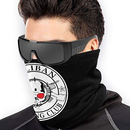 NA Taliban Jagdclub Unisex Multifunktionstuch Halswärmer Schal für Outdoor Arbeit Sport Ski Wear Maske Snowboard Bike Loop Schal