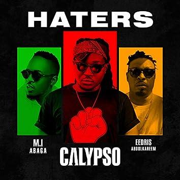 Haters (feat. Eedris Abdulkareem & M.I Abaga)