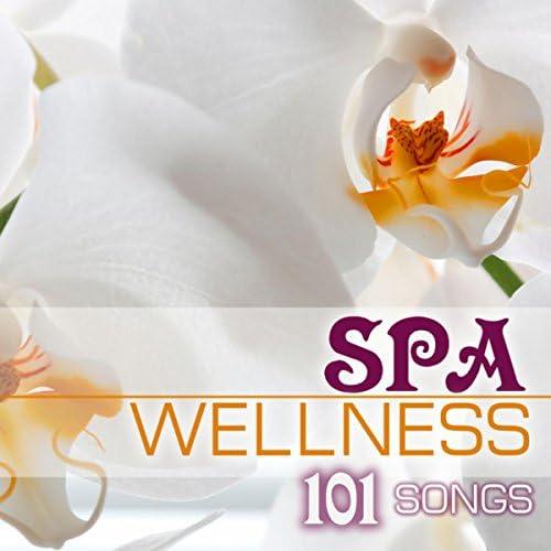 Serenity Spa Music Relaxation & Deep Sleep