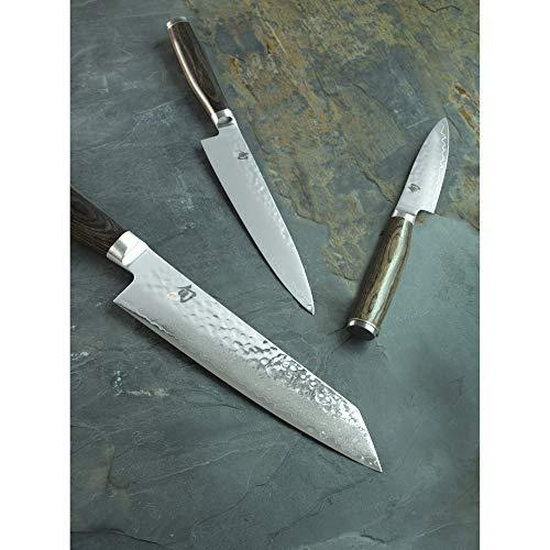Shun Premier 4-Inch Paring Knife