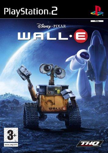 Disney Pixar Walle Ps2 Ver. Portugal