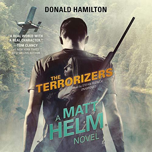 The Terrorizers copertina
