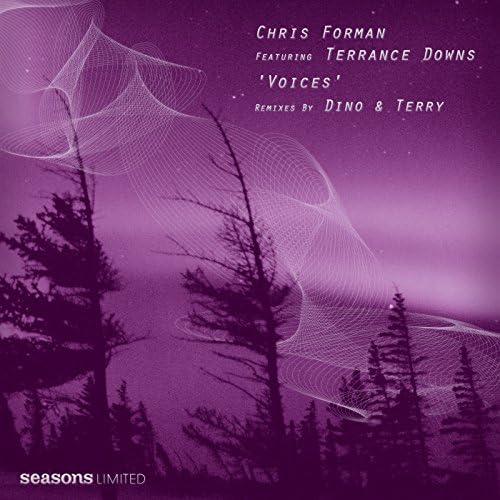 Chris Forman