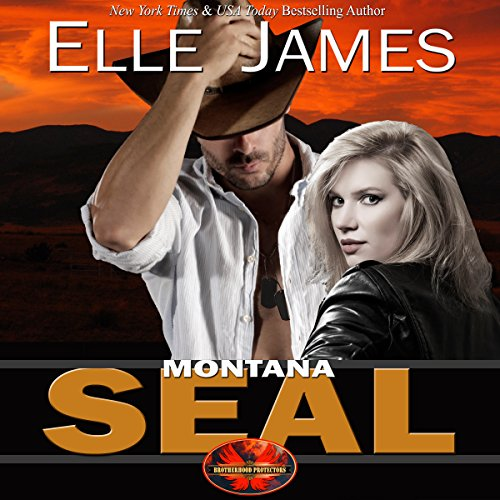 Montana SEAL cover art