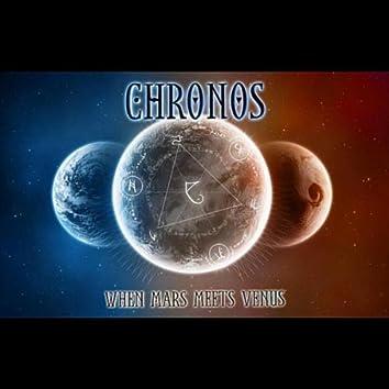 When Mars Meets Venus