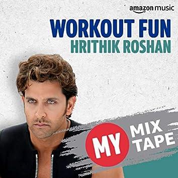 Hrithik Roshan: My Mixtape