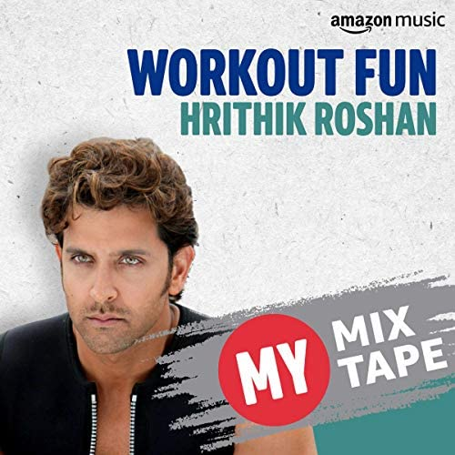Curated by Hrithik Roshan