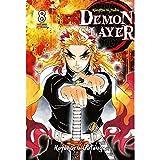 Demon Slayer - Kimetsu No Yaiba Vol. 8