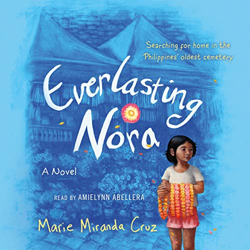 Everlasting Nora audiobook cover art