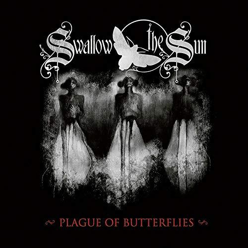 Plague Of Butterflies (Vinyl Black Sun Edt.)