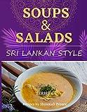 Soups & Salad: Sri Lankan Style (Cooking Sri Lankan Style)