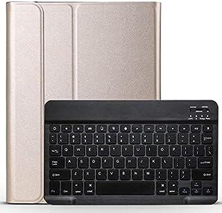 حافظة لأجهزة الكمبيوتر اللوحية والكتب الإلكترونية - حافظة مع لوحة مفاتيح لـ Sámsung Gáláxy Tab A 8.0 2019 حافظة لوحة مفاتي...