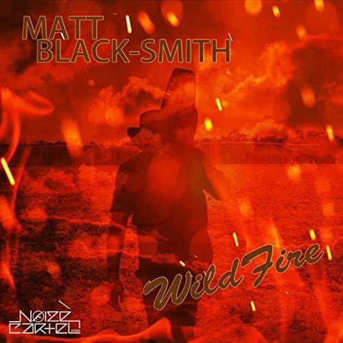 Matt Black-Smith