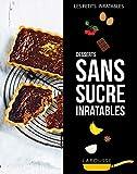 Desserts mini sucre inratables