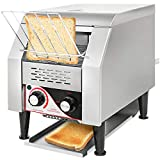 Vevor Commercial Conveyor Toaster