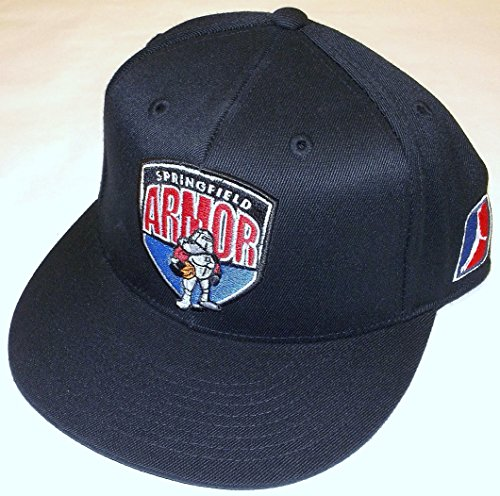 adidas NBA d-League Springfield Armor Flex Gorra–S/M–tv76z