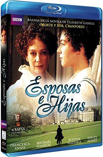 Esposas E Hijas [Blu-ray]