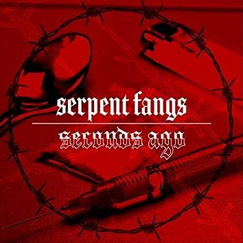 Serpent Fangs