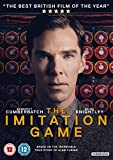 The Imitation Game [DVD] by Benedict Cumberbatch
