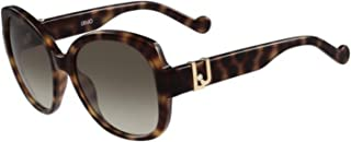 Liu Jo Rectangular Sunglasses for Women