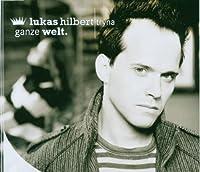 Ganze Welt [Single-CD]
