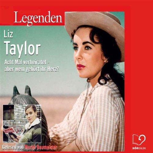 Legenden - Baby Liz sieht aus wie ein Äffchen