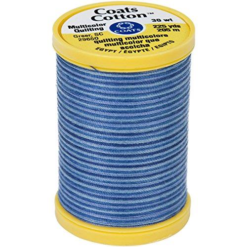 Coats -   Cotton Machine Blue