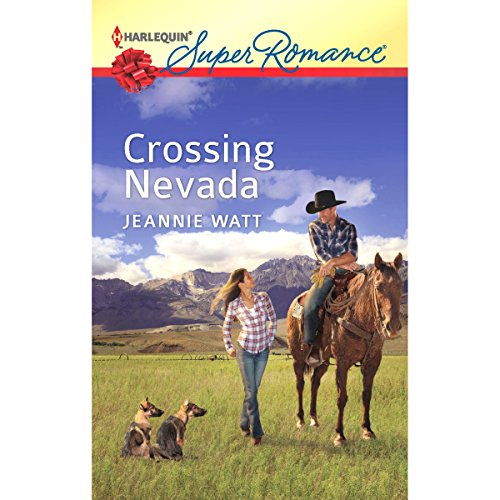 Crossing Nevada cover art
