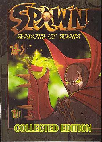 Spawn Manga Collection