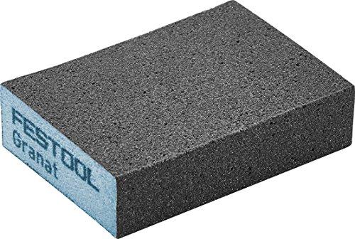FESTOOL -   Schleifblock Granat