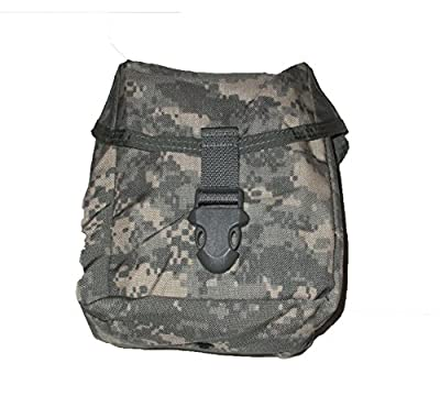 US Army ACU Molle II Individual First Aid Pouch (IFAK) 6545-01-538-2071