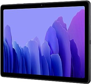 """Samsung Galaxy Tab A7 10.4"""" 64GB with Wi-Fi + 64GB microSD Memory Card (Gray)"""