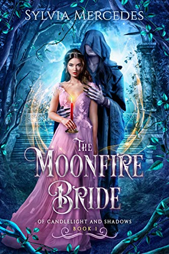 Book Cover for The Moonfire Bride