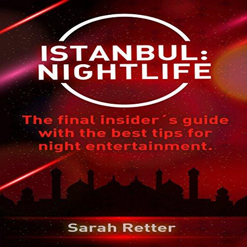 Istanbul: Nightlife Titelbild