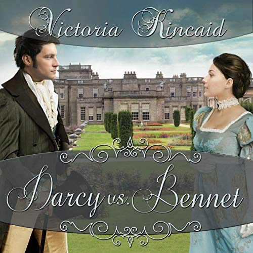 Darcy vs. Bennet  By  cover art