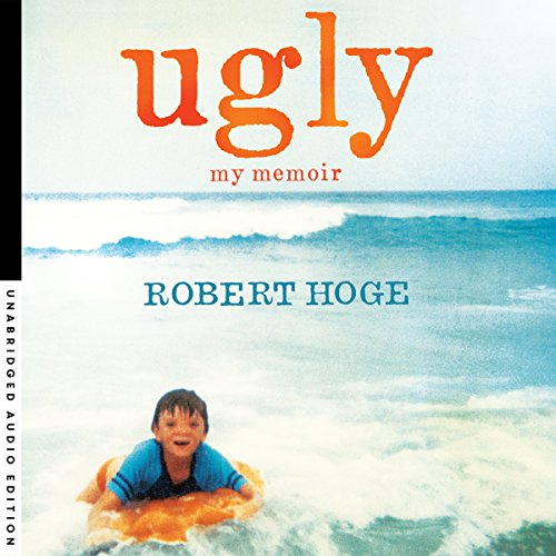 Ugly audiobook cover art