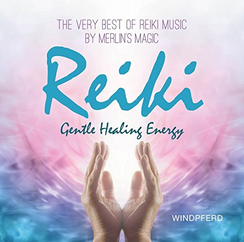 Reiki: Gentle · Healing · Energy . Meditation . Entspannung . Wellness
